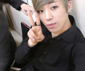 teen top and changjo image
