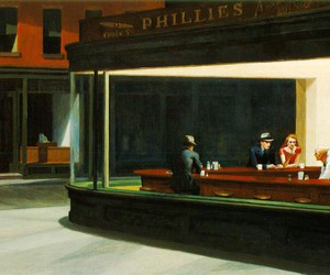 art, painting, and phillies image