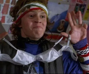 evan peters and sleepover image