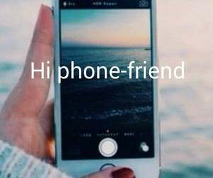call, distance, and iphone image