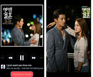 music, korean drama ost, and what makes me happy image