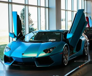 luxury cars, expensive cars, and aventador image