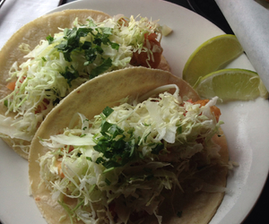 food, mexican, and tacos image