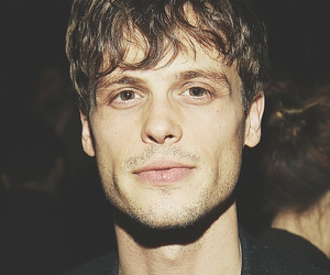 handsome and matthew gray gubler image