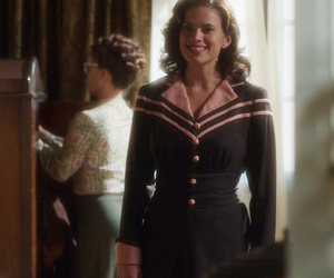 agent carter and marvel's agent carter image