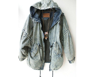 jacket and grunge image