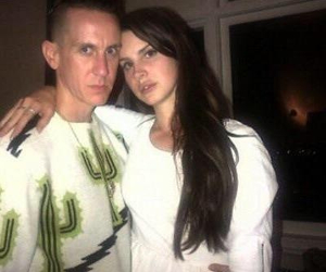 lana del rey, cool, and Jeremy Scott image