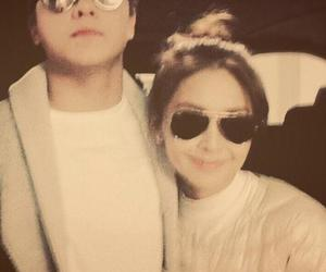 welcome back, teen queen, and daniel padilla image