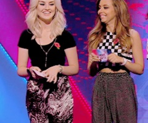 beautiful, girls, and jerrie image