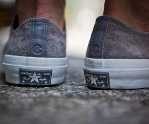 all stars, converse, and photography image