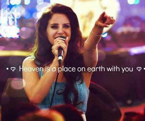 lana del rey, video games, and love image