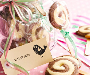 biscuit, swirl, and jar image