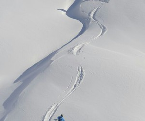 free, ski, and snow image