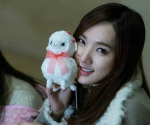 kpop, soft toy, and stellar image