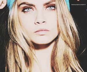 cara delevingne, beautiful, and model image