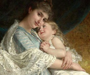 bbf and mother daughter love image
