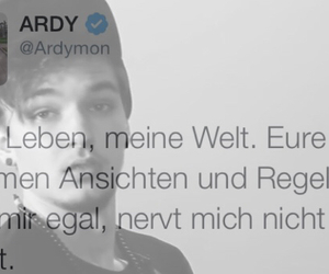 ardy, fans, and hard image