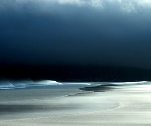 atmosphere, beach, and seascapes image