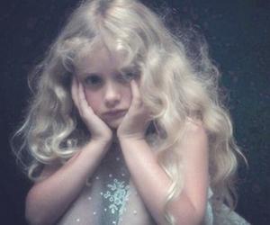 fairy, fashion, and girl image