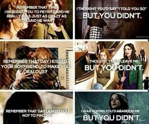 teen wolf, allison, and best friends image