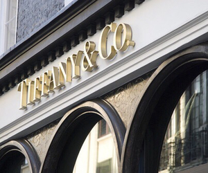 tiffany & co, luxury, and shop image