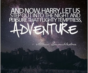 albus dumbledore and harry potter image