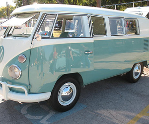 vw and combie image
