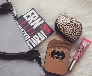 bag, toofaced, and gucci image