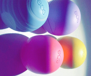 eos, girly, and pink image