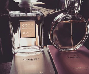 chanel, coco chanel, and douglas image