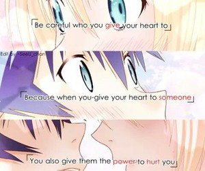 54 Images About Anime Quotes On We Heart It See More About