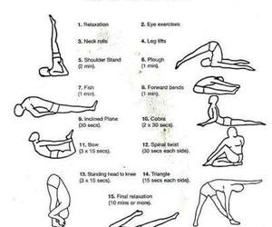 yoga and beginners image