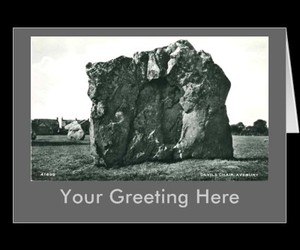 zazzle, greetings card, and old postcards image
