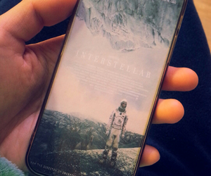 diy, interstellar, and phone case image