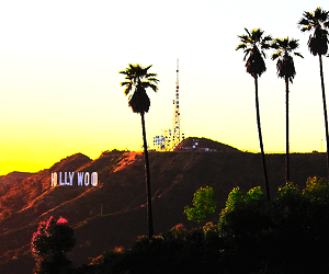 header, los angeles, and summer image