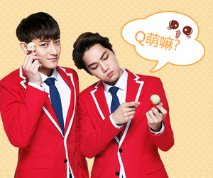 kai and tao image