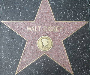 disney, stars, and hollywood image