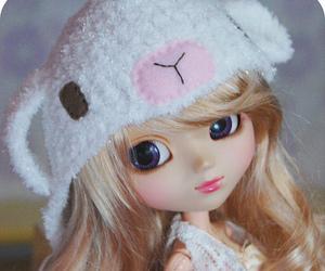 doll, kawaii, and pullip image