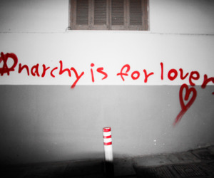 anarchy, quotes, and greek quotes image