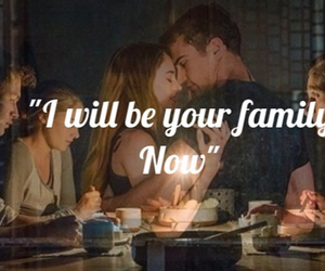 family, four, and insurgent image