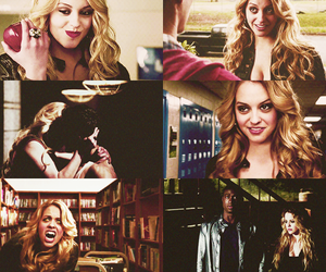 teen wolf, gage golightly, and erica reyes image