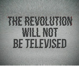 revolution and text image