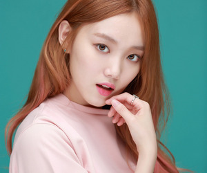 korean, model, and lee sung kyung image