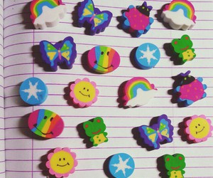erasers, indie, and japanese image