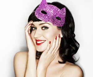 face, fashion, and katy perry image