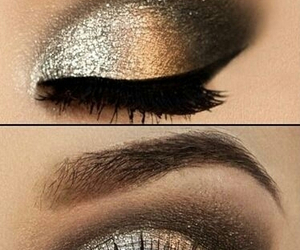 perfect makeup prom night image