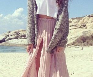 model, tumblr, and cute outfits image