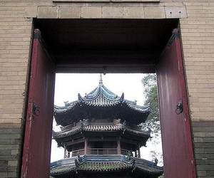 architecture and china image