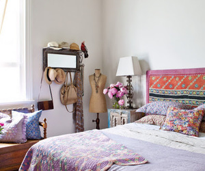 comfort, room, and decoration image