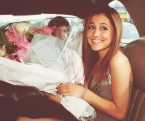ariana grande, pretty, and ari image